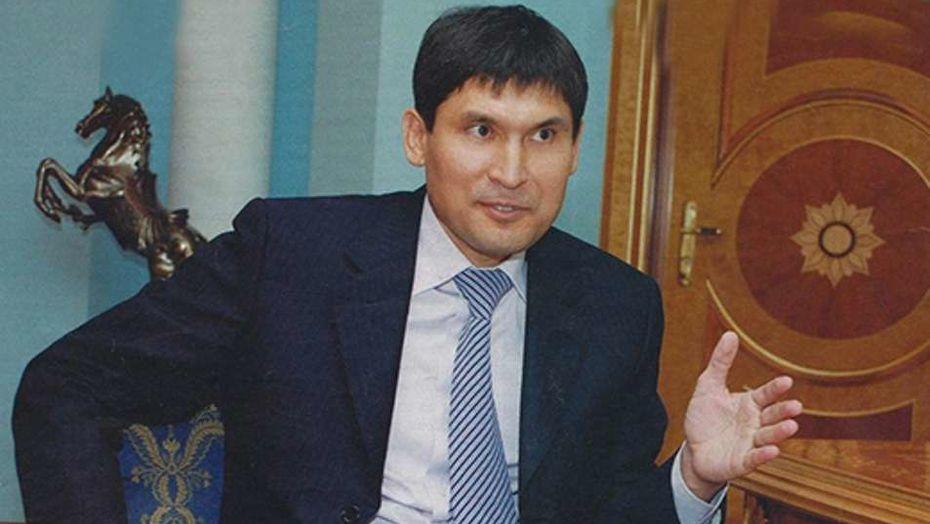 Суд взыскал 24,9 млрд тенге с Динмухамеда Идрисова в пользу Нацбанка