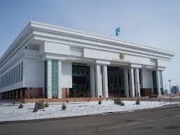 Назарбаев внес поправки в Конституционный закон о судебной системе