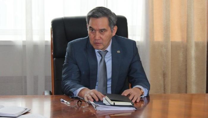 Нургазы Абдиканов о проблемах приказного производства