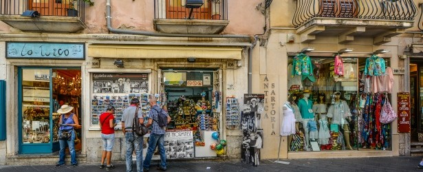 shopping-in-sicily