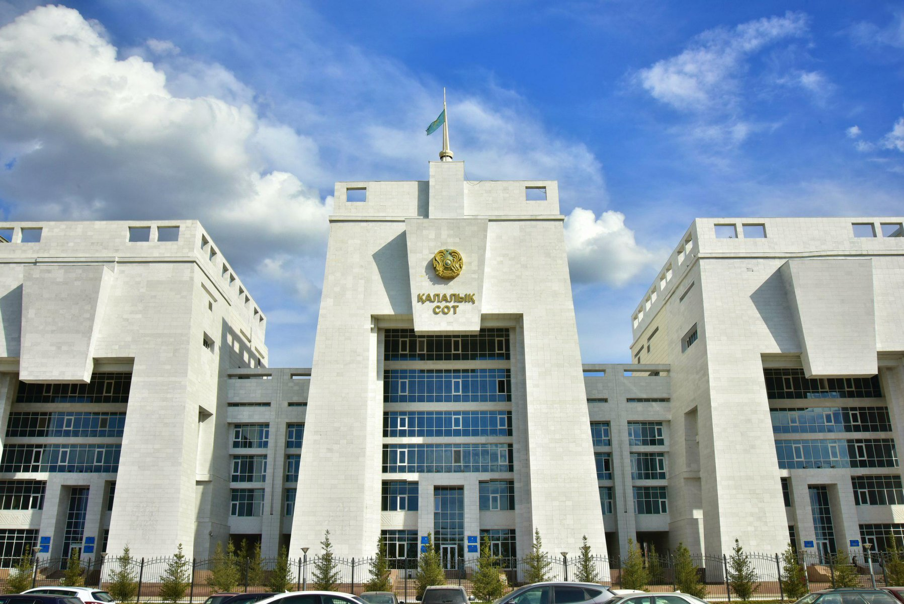 Столичный суд помог акимату Алматы «отжать» частную собственность?
