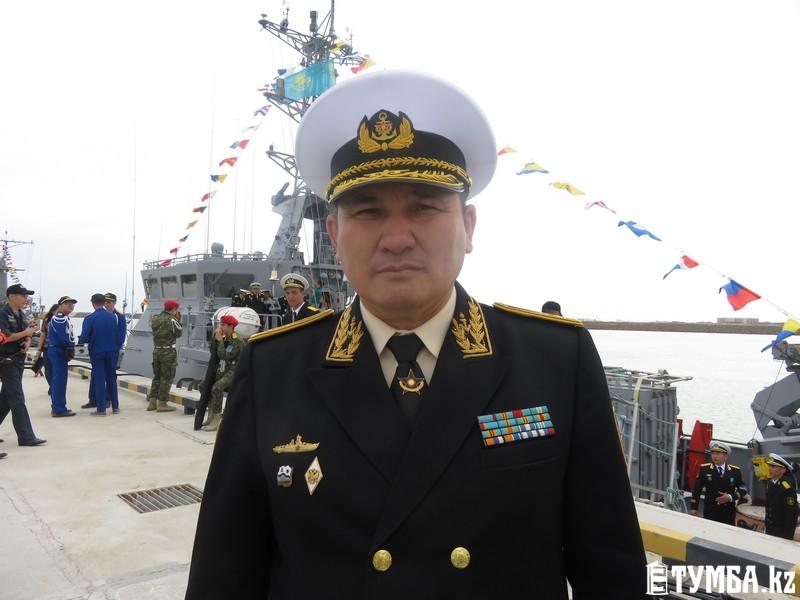 Суд не дал возможность адвокату бывшего вице-адмирала Жанзакова заявить отвод и перешел к прениям
