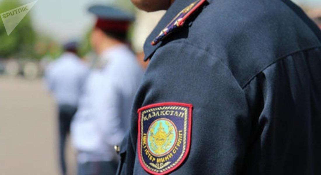 Полицейские Актау игнорируют решения суда и вершат свое правосудие