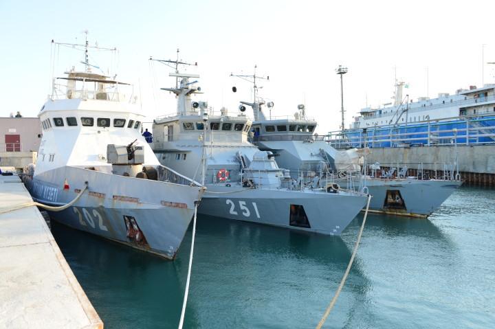 Апелляционная коллегия рассматривает жалобу экс-Главнокомандующего ВМС РК