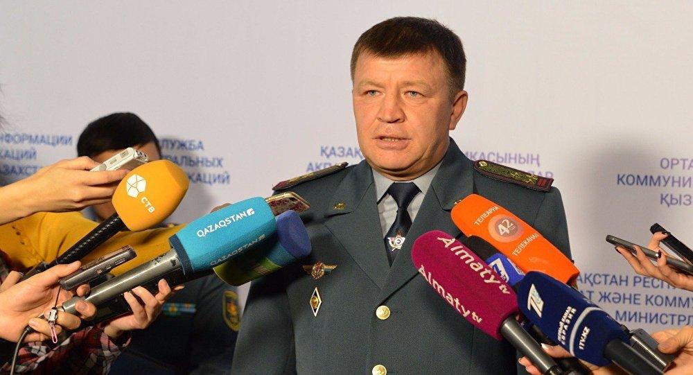 Судья Акпар попытался запретить СМИ публиковать показания свидетелей по делу генерал-майора Копбаева