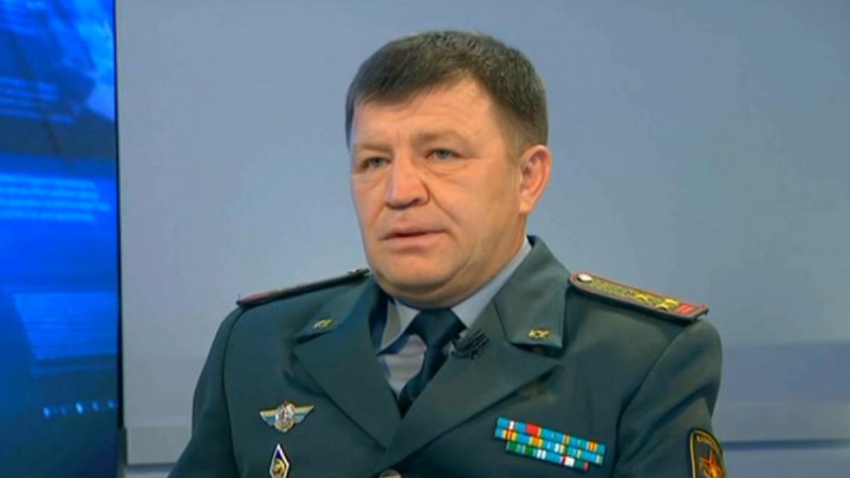 Была ли фальсификация процессуальных документов по делу генерал-майора Копбаева