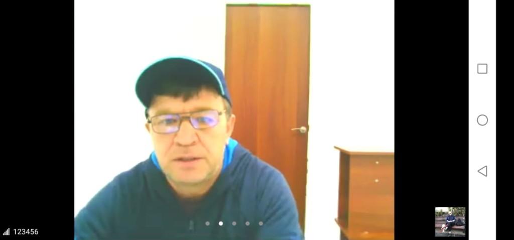 генерал-майор Кайрат Копбаев