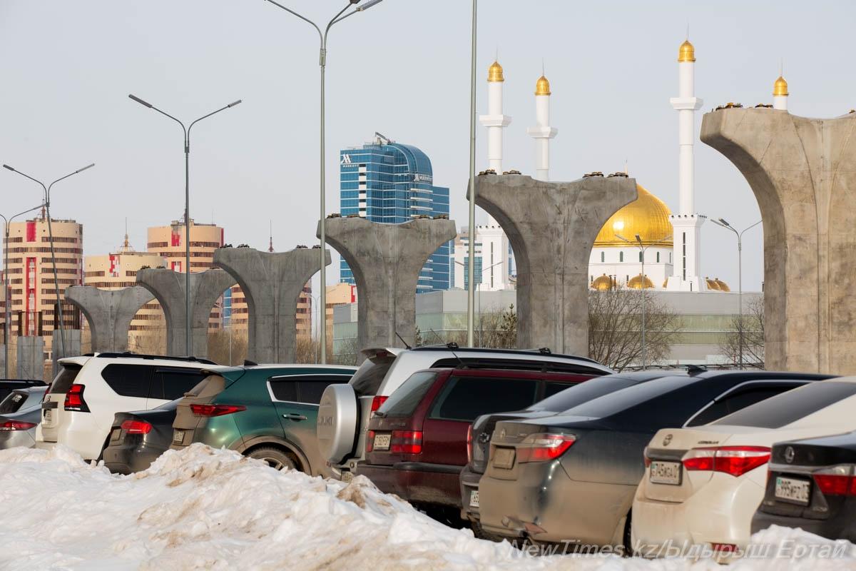 Дело об «Астана LRT»: Антикор оценил свободу подозреваемых в 15 млн тенге