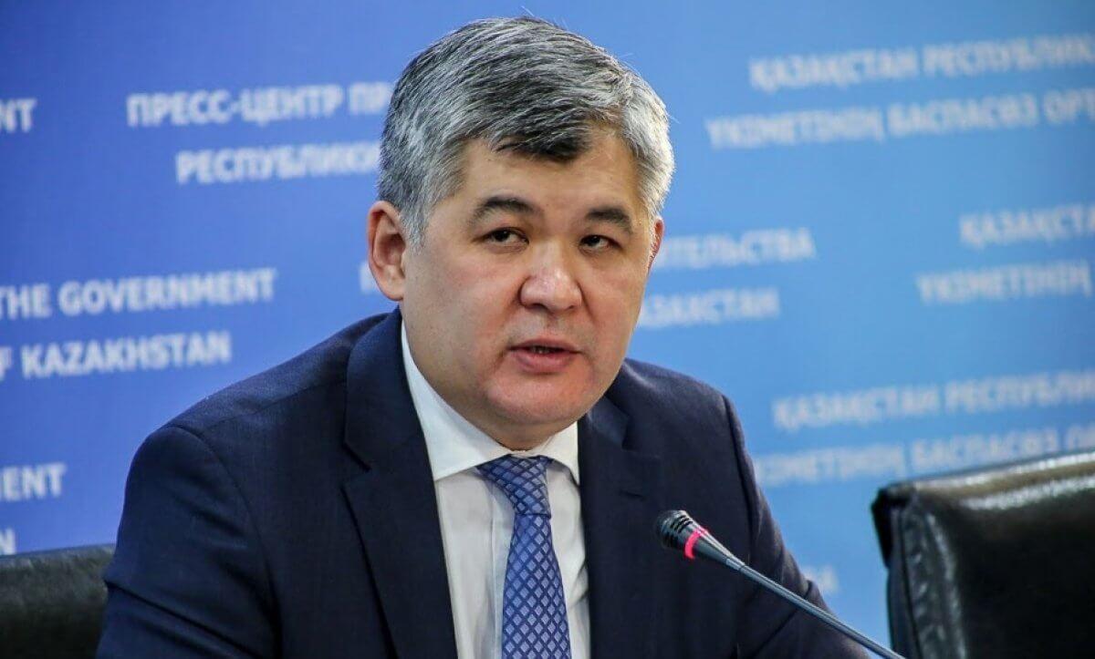 Экс-министру здравоохранения Биртанову продлили домашний арест, его адвокат обратился к Токаеву