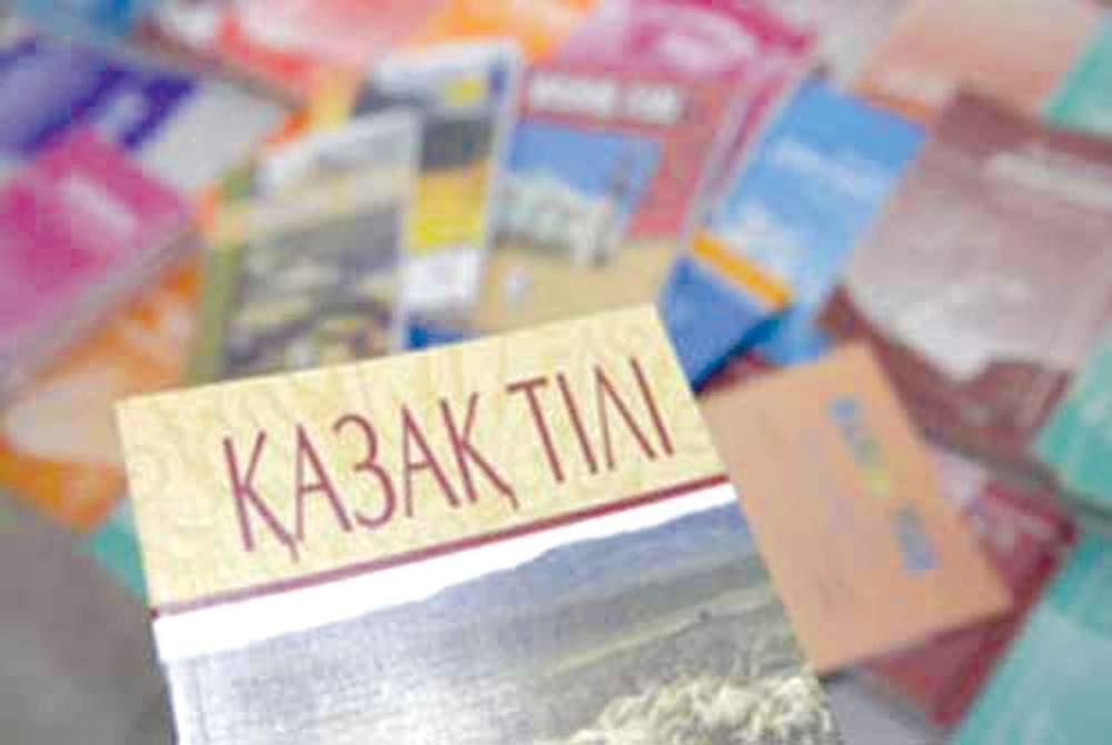 Поменять все баннеры с ошибками на казахском языке предложили в мажилисе