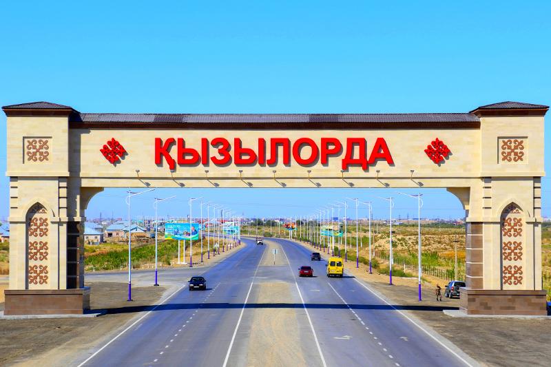 В Кызылорде оштрафовали горожанина за незарегистрированный электрошокер