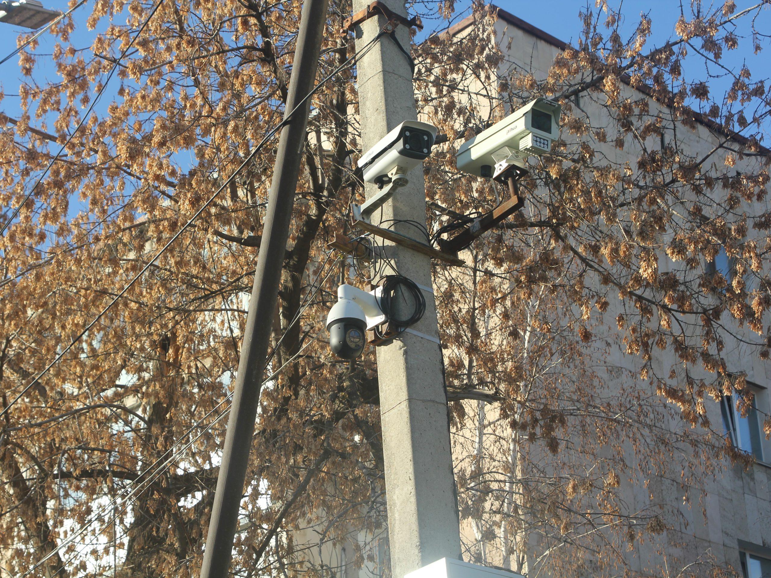 Полиция подала в суд на поставщиков камер и скоростемеров в ЗКО. Иск не удовлетворили