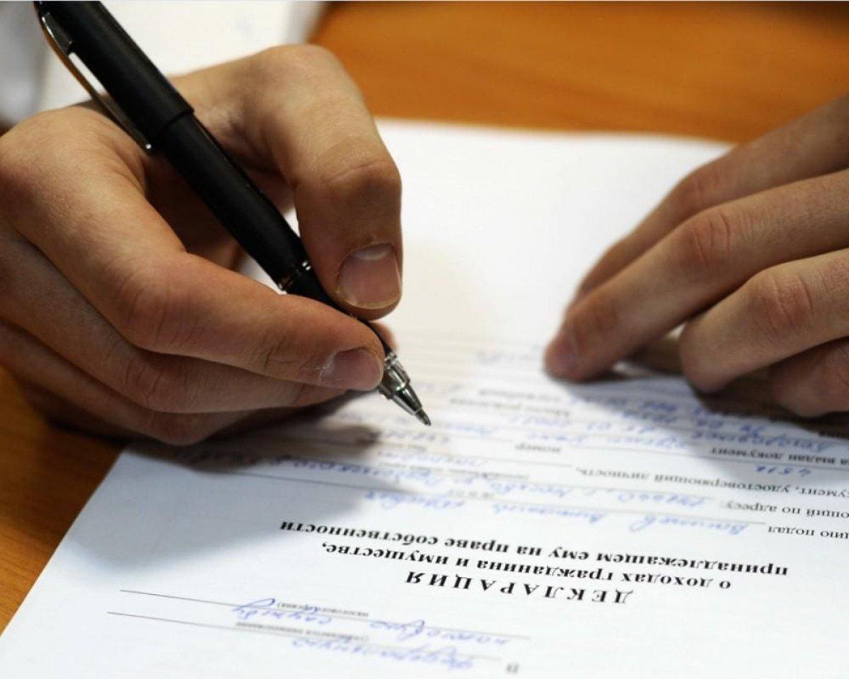 Как исправить ошибочную декларацию. Советы государственным служащим.