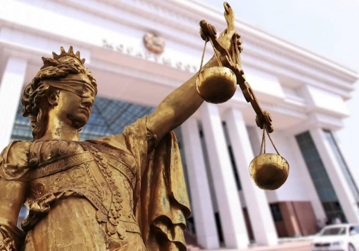 Осужденную за убийство многодетную мать отпустили из зала суда в Павлодаре
