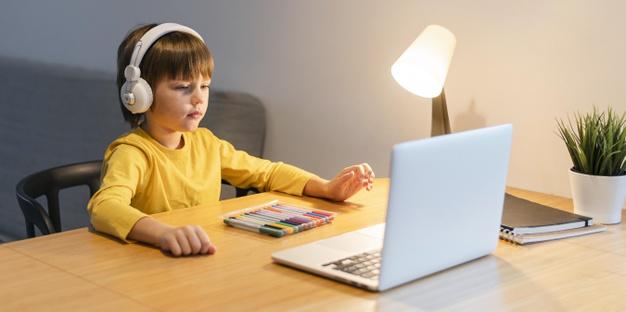 Мошенники в сети: как уберечь детей от киберпреступников