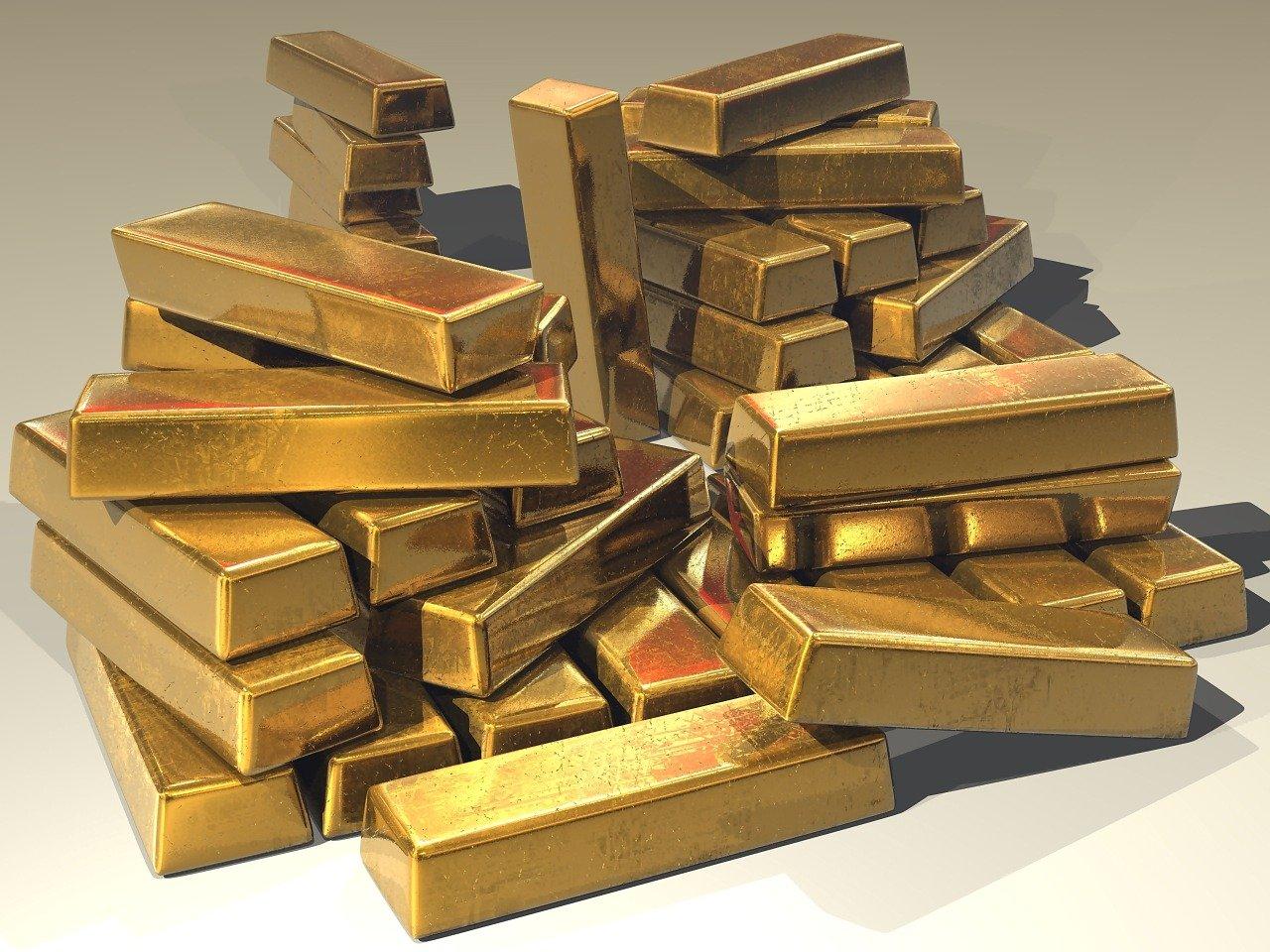 Золото на 68 млн тенге пытались тайком вывезти из Казахстана в Турцию