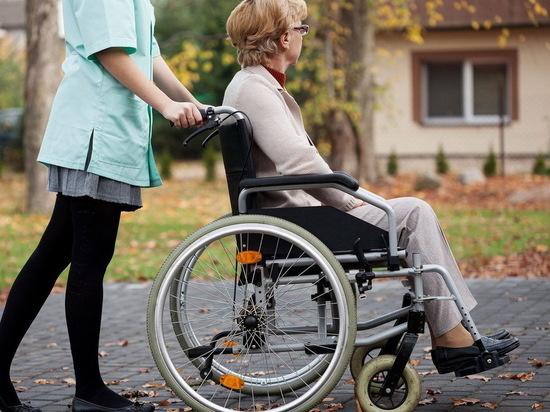 Казахстанские инвалиды пригрозили подать в суд на Министерство труда и соцзащиты населения РК