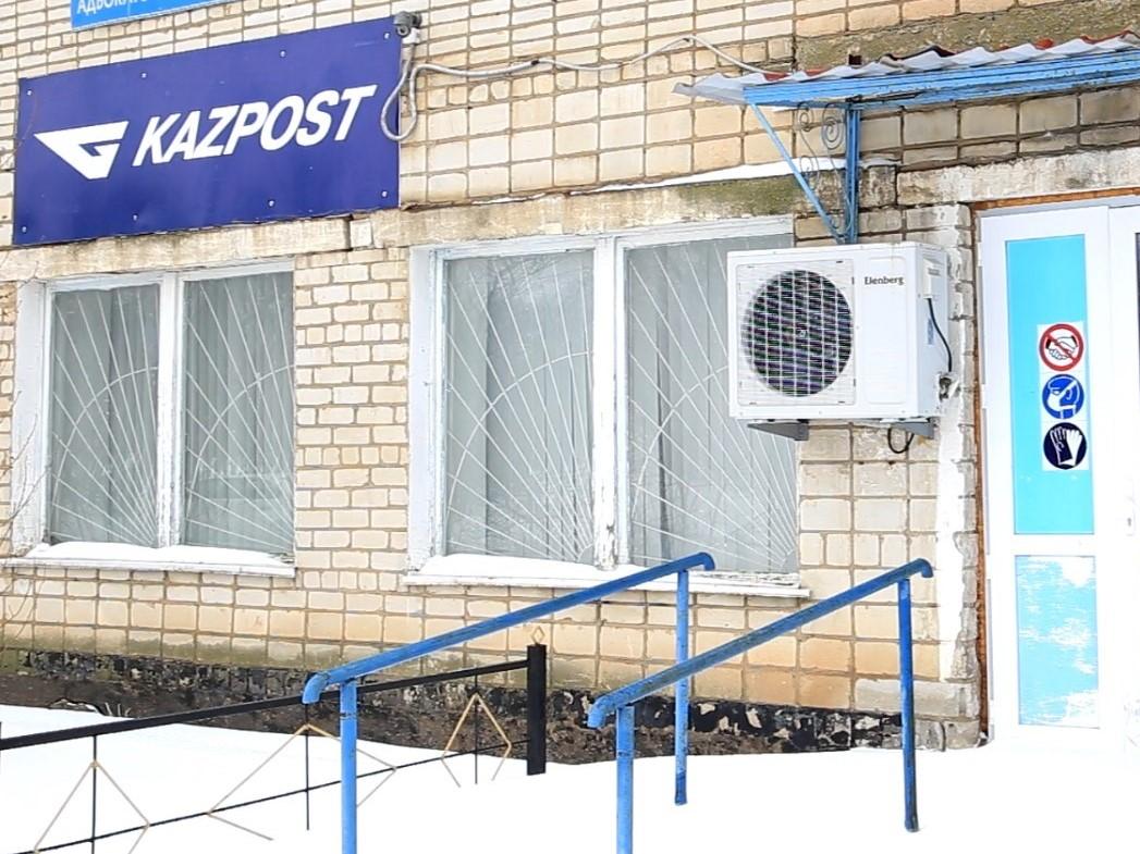 Более 33 миллионов тенге похищено из отделения «Казпочты» в ЗКО