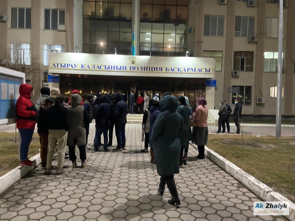 «Не виноватый он!». Арест Камидоллы вызвал протест у матерей инвалидов