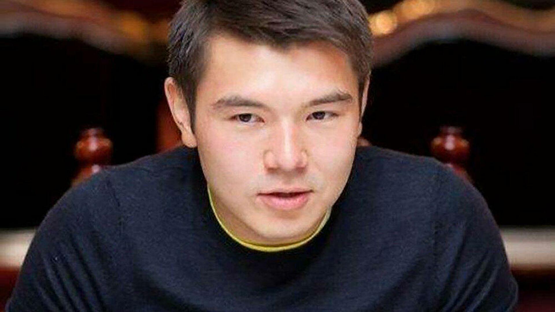 В Великобритании назвали истинную причину смерти внука Назарбаева