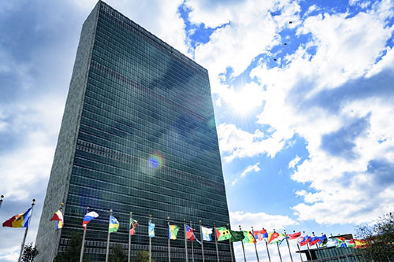 Комитет ООН признал решение суда о закрытии «Правдивой газеты» незаконным