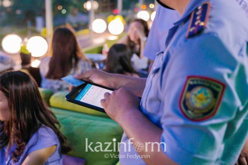 На 13 млн тенге оштрафовали кафе и рестораны Тараза