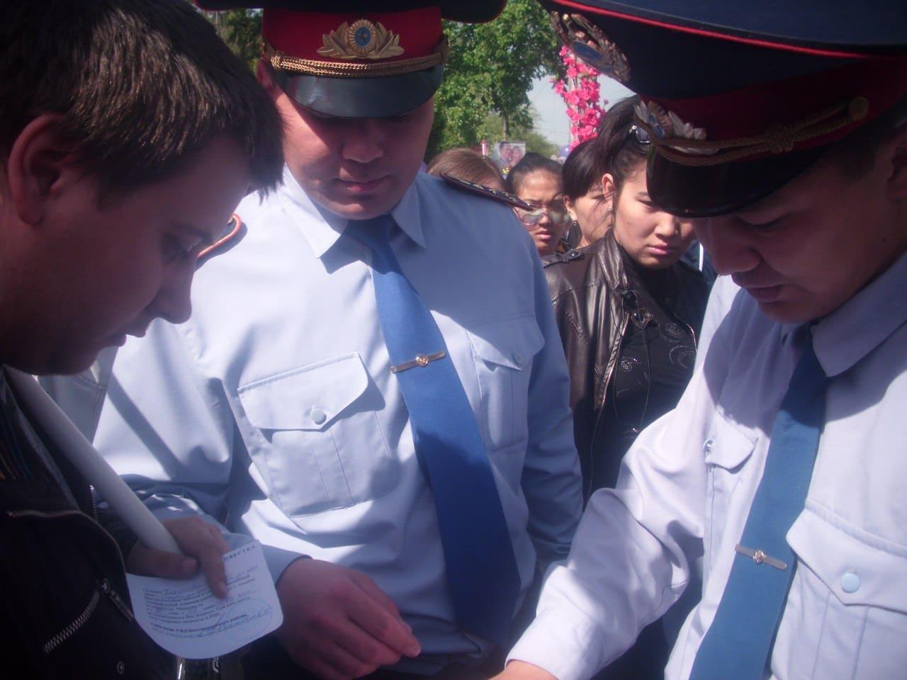 Первый казахский журналист выиграл в Комитете ООН по правам человека