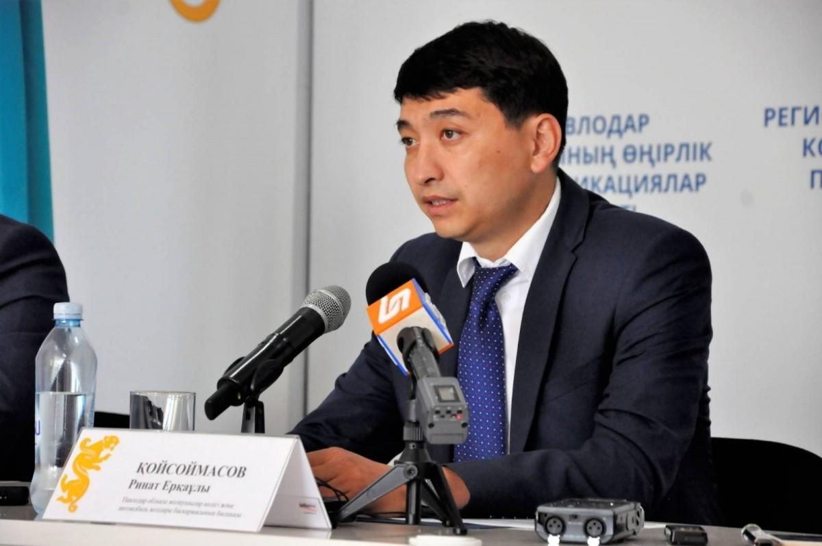 Уволенный чиновник подал в суд на акима Павлодарской области
