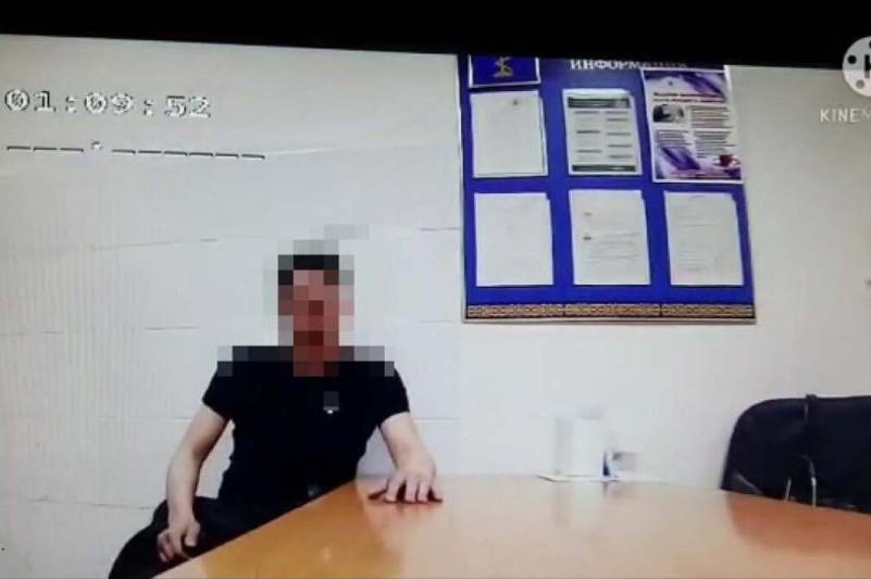 На семь лет лишили прав пьяного водителя в Нур-Султане