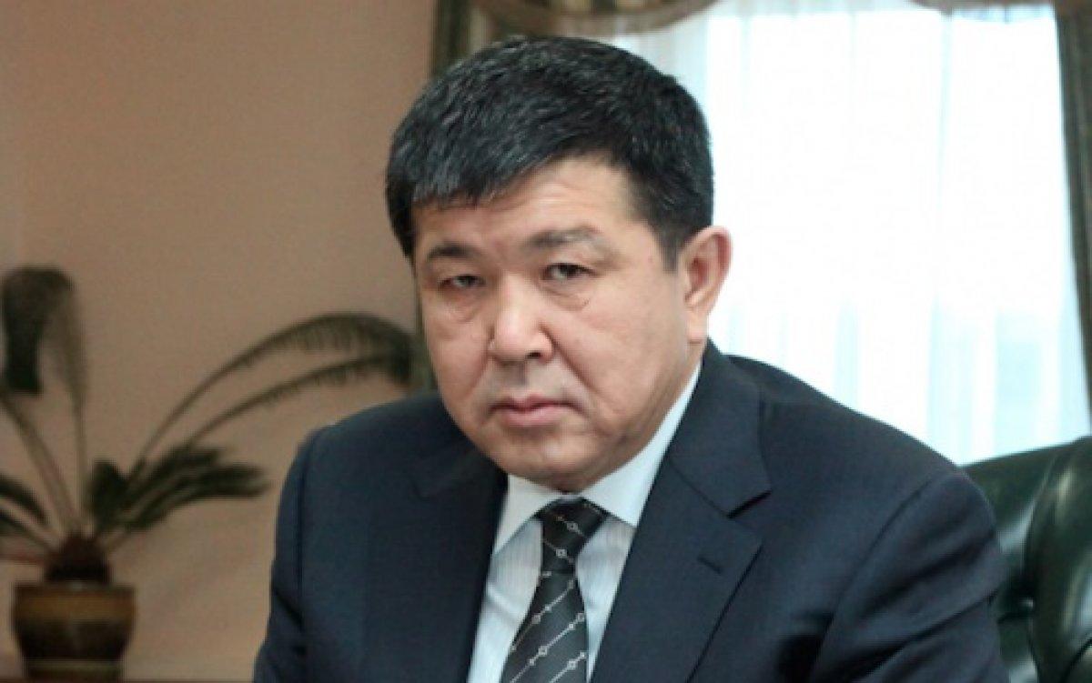 Аким Атырауской области будет свидетелем на «процессе Таубаева и Басарова»