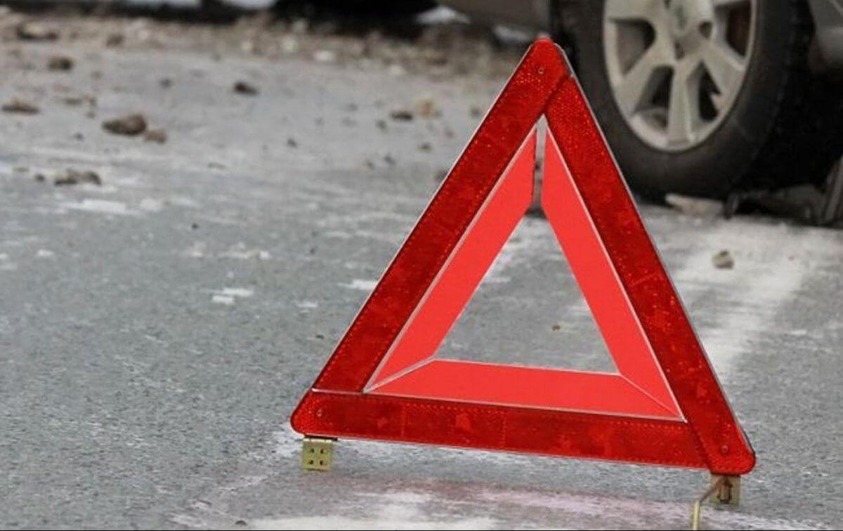 Пьяный водитель сбил девочек в Алматинской области: дело передали в суд
