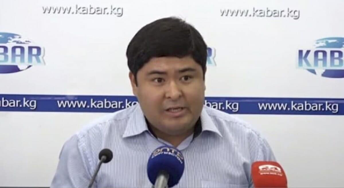 Экс-глава казахской диаспоры задержан по делу о госизмене в Кыргызстане