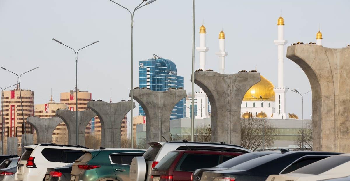 Дело об «Астана LRT»: Cледствие не предъявило обвинение экс-акиму столицы