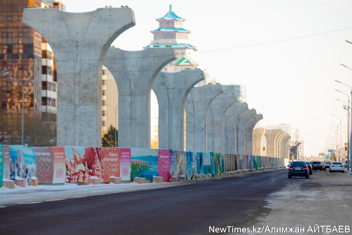 Подсудимые по делу об «Астана LRT» выступили с последним словом