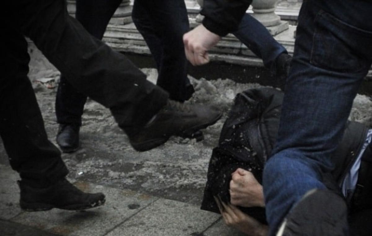Жесткое избиение бизнесмена из Нур-Султана: родные жалуются, что дело не передают в суд