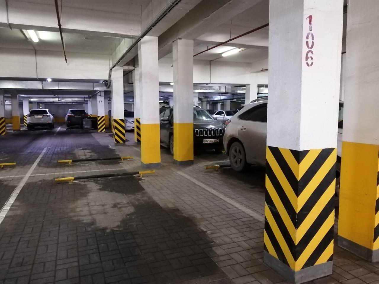 Объединение собственников имущества или что хочу, то ворочу? История как ОСИ пытается ликвидировать паркинг в жилом комплексе, несмотря на мнение жителей