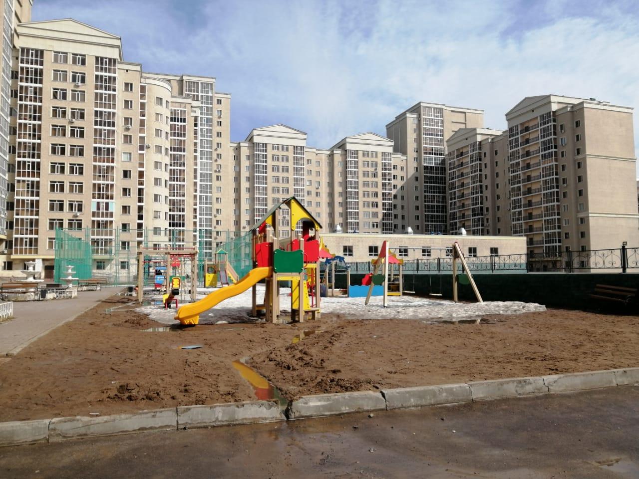 ОСИ в ЖК «Олимп Палас 2» нарушило права 1173 соседей