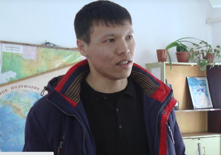 В СКО суд рассматривает замену ограничения свободы для активиста на тюремный срок