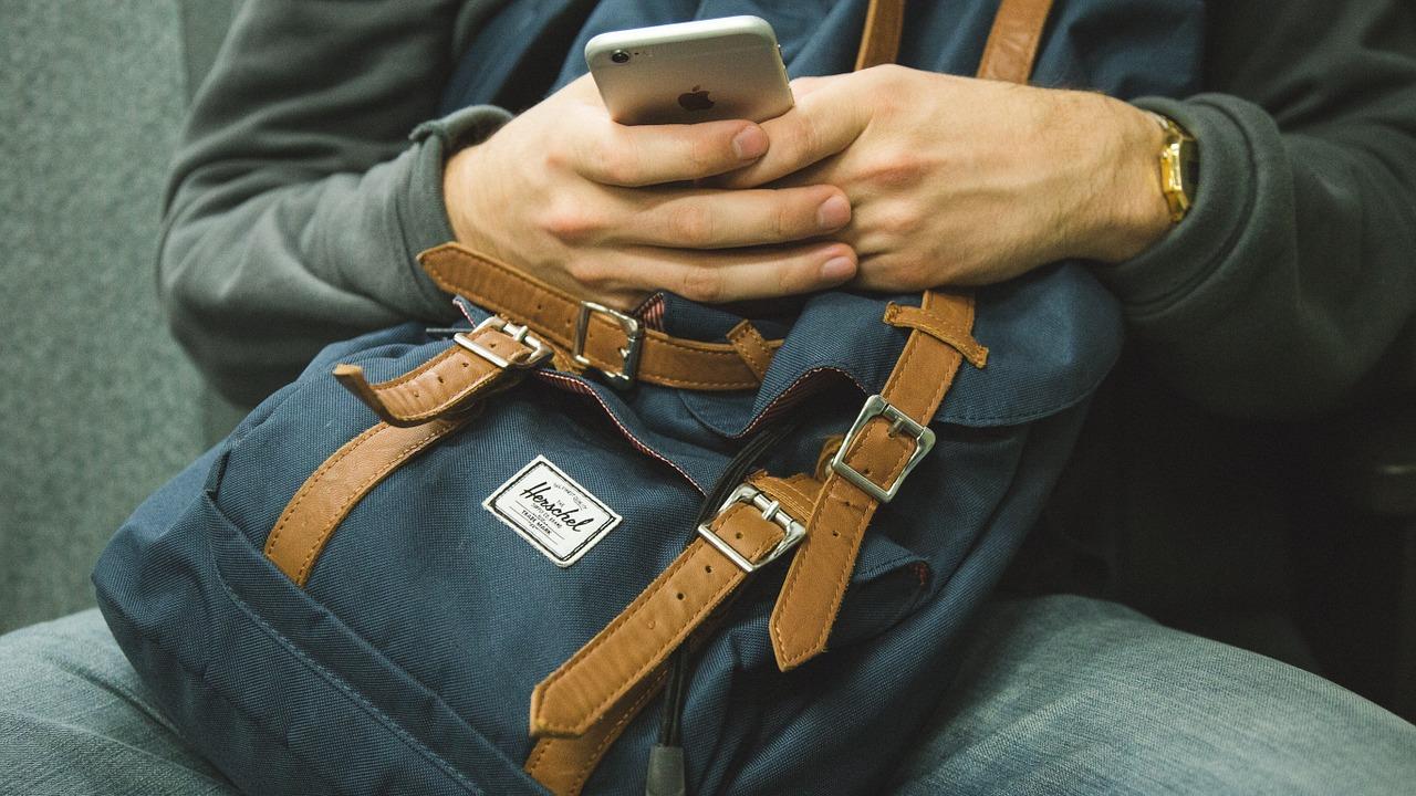 Грабитель забрал у бизнесменов рюкзак с миллионами в Актобе