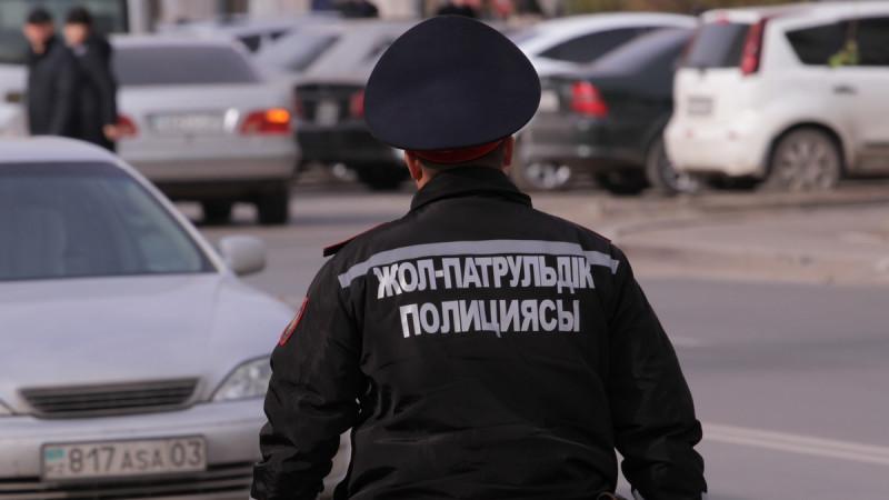 Полицейские Алматы незаконно списали штрафы на 247 миллионов — Антикор