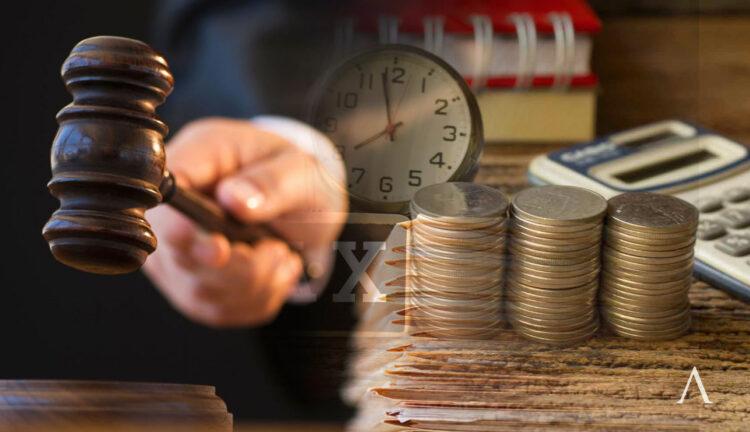 Создатели финпирамиды обогатились на 7 млн тенге, продав несуществующие электронные деньги