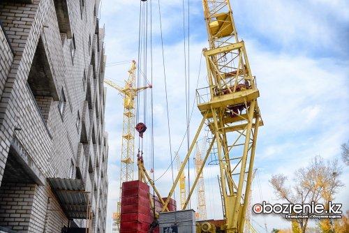 За растрату при строительстве наружных сетей и благоустройстве в Павлодаре приговорили шестерых человек