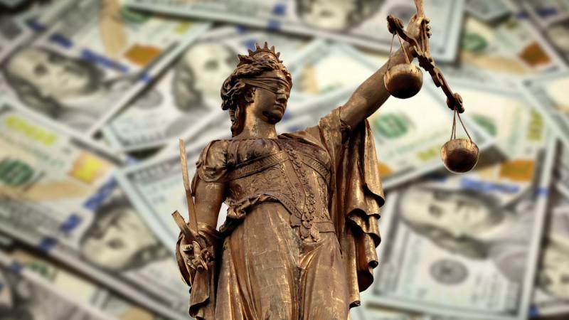 Канадская компания выплатила Казахстану ущерб в 500 тысяч долларов