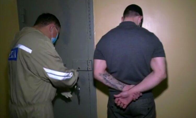 Повар в Нур-Султане оказался убийцей, которого 10 лет разыскивала полиция