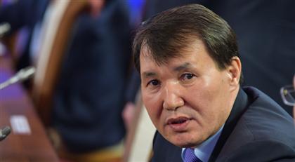«Чиновникам и судьям грозит до восьми лет лишения свободы за воспрепятствование бизнесу» — Шпекбаев