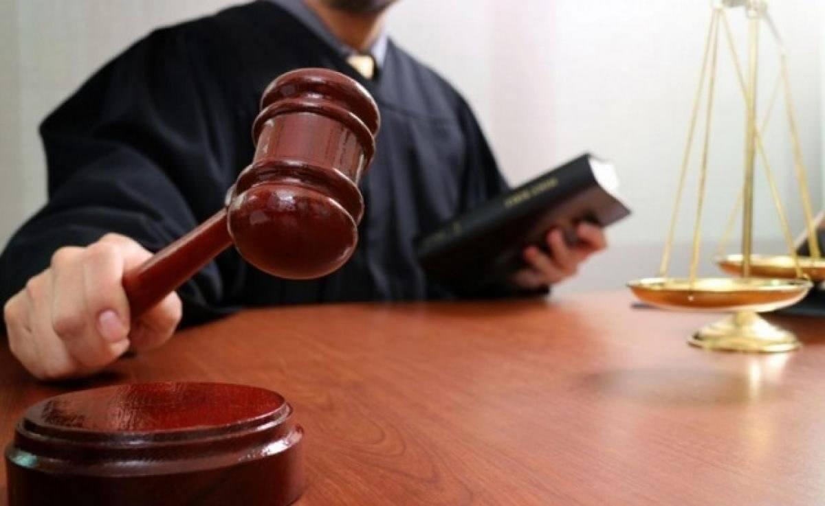 В суде №2 Костаная началось главное судебное разбирательство в отношении адвоката