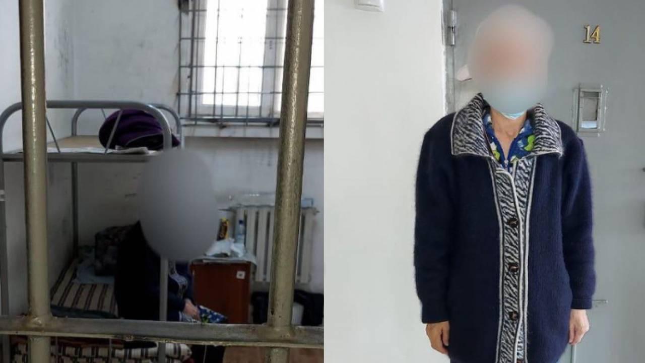 «Стал избивать и душить ее»: женщина убила мужа в Алматинской области