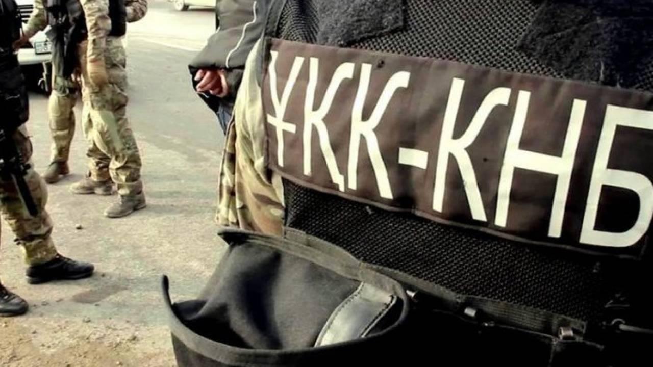 КНБ задержал особо опасных членов ОПГ «Айшуак Жантугел»