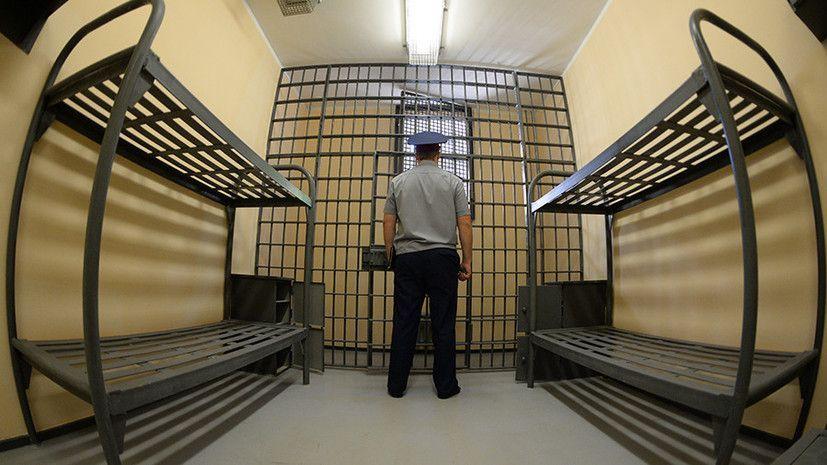 Около 80% запрещенных предметов заключенным в зону проносит персонал – Жовтис