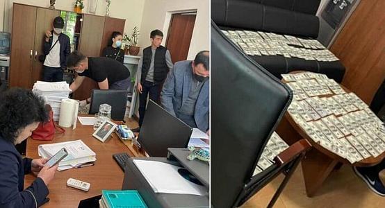 Задержанная в Алматы судья заявила о своей невиновности